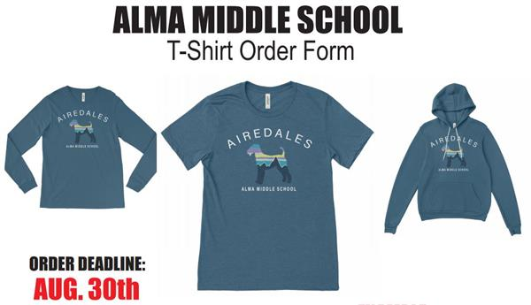 Alma Middle School / Homepage