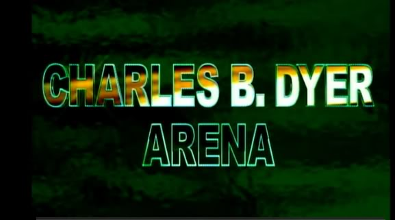 Charles B. Dyer Arena