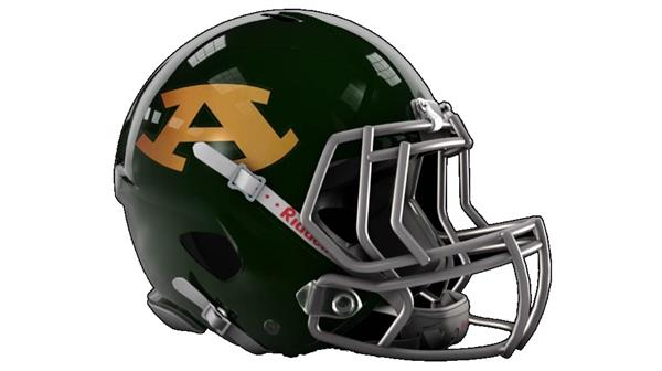 Alma Junior High Football