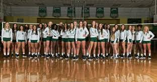 2019 Airedale Volleyball