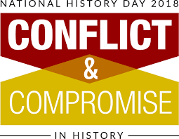 Conflict & Compromise logo